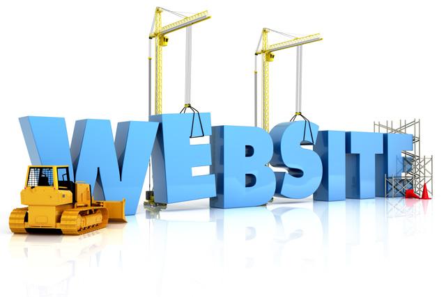 construtor de sites