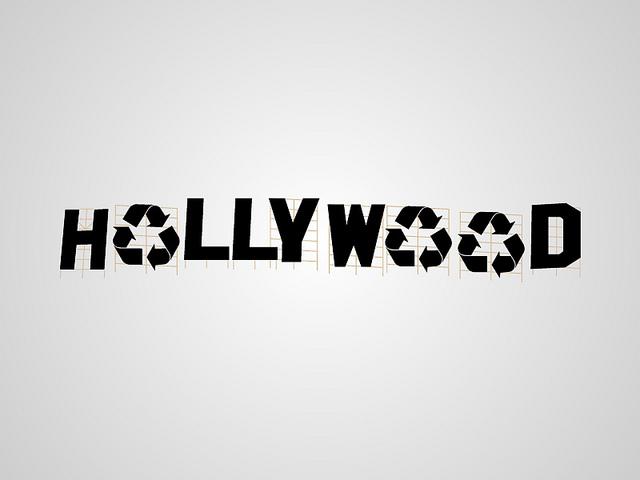 Hollywood Reciclada