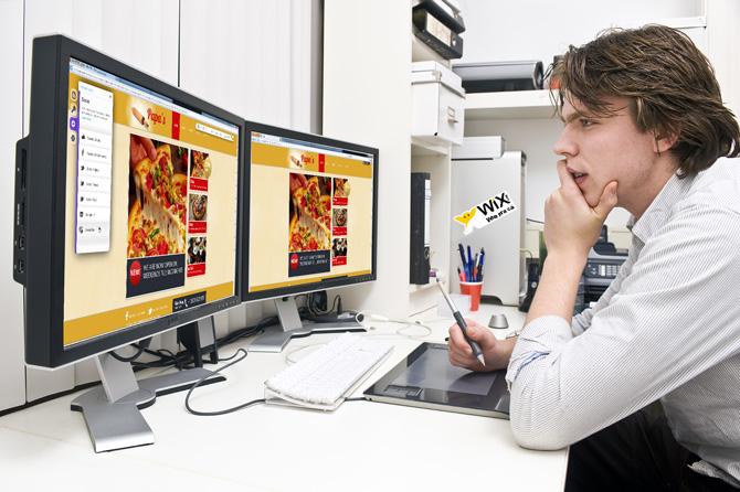 Где найти работу веб дизайнеру