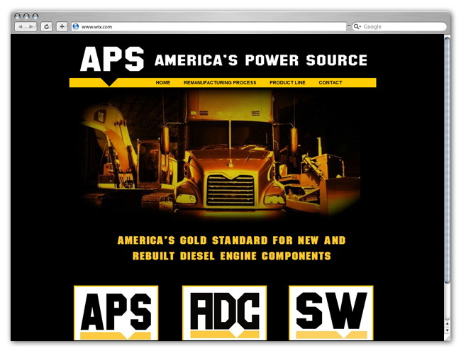 America's Power Source