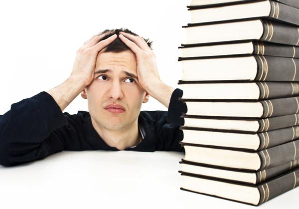 Procrastinar é a principal razão pela qual não temos sucesso.