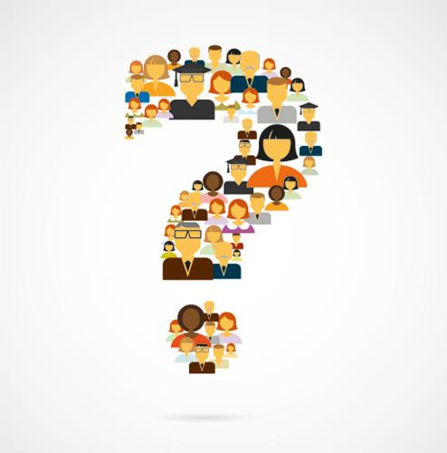 Muita atenção na hora que for pedir o depoimento, você nào quer assustar o seu cliente.