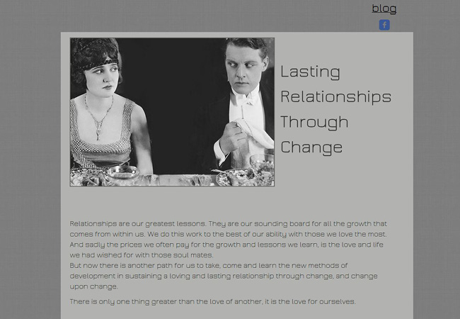 Lasting Relationships Through Change