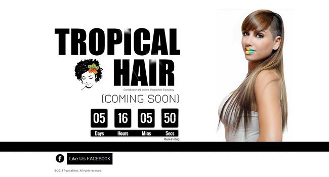 Hair Tropical