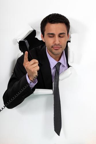 Um depoimento passa confiança ao seu cliente...ao contrário de uma ligação de telemarketing