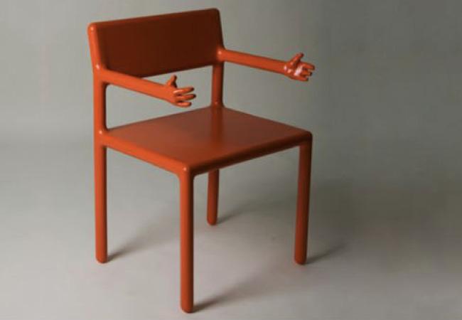 Cadeira carente