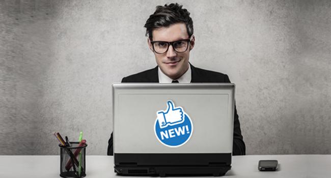 Novos Recursos do Facebook Para Sua Diversão