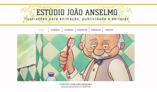Estúdio João Anselmo