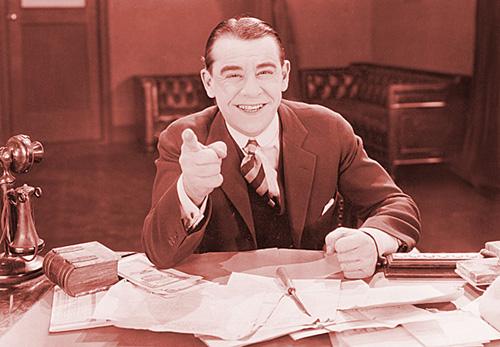 Um email personalizado ajuda o cliente a confiar em você.