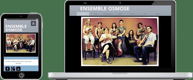 Ensemble Osmose