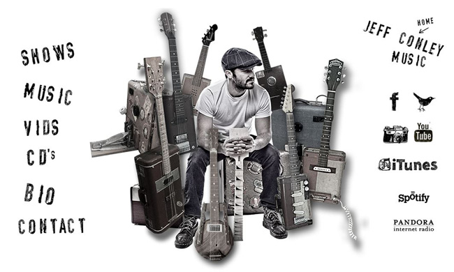 Jeff Conley Band