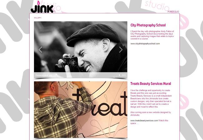 Jjink Studio