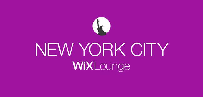 Wix Lounge