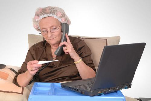 Novas Doenças Causadas Pela Internet