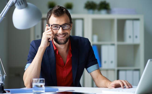 Como Mandar um Email para o Empregador dos Seus Sonhos