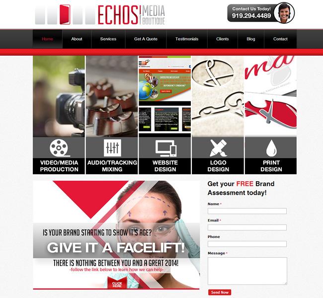 Echos Media