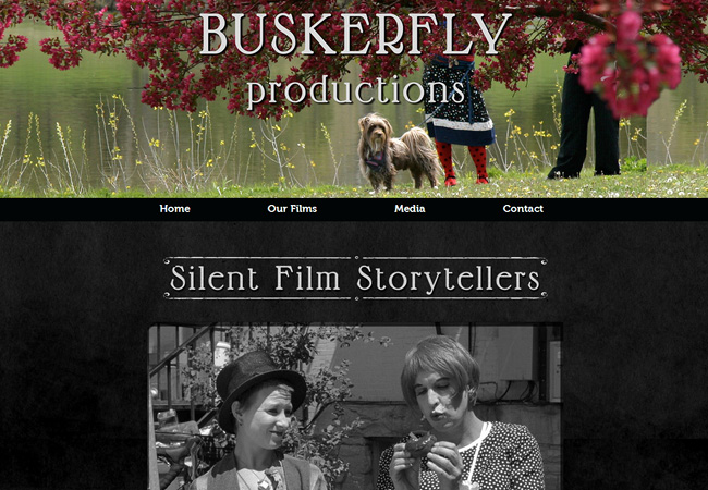 BuskerFly Productions >>