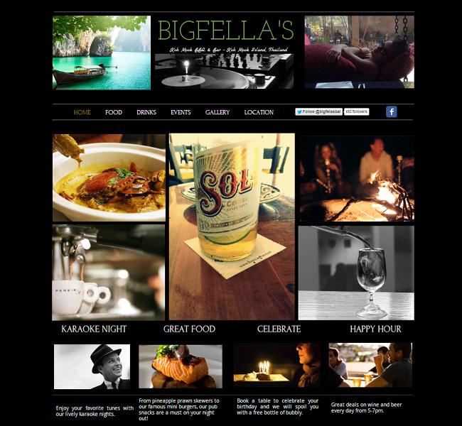 Big Fellas Bar >>