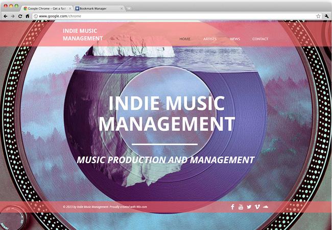 Música Independente