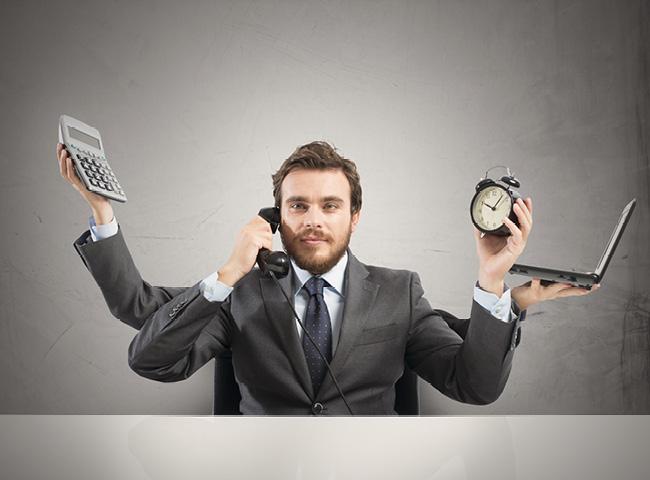 3 Maneiras Surpreendentes de Fazer Seu Corpo Ser Mais Produtivo