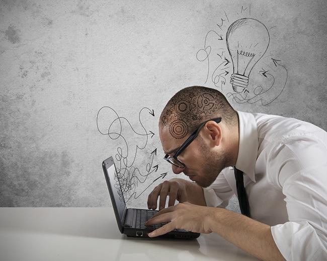 Como Escrever Um Artigo Perfeito Para Um Blog