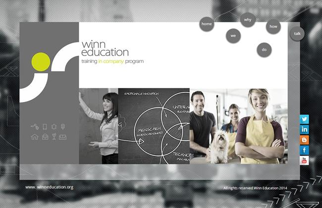 Winn Education