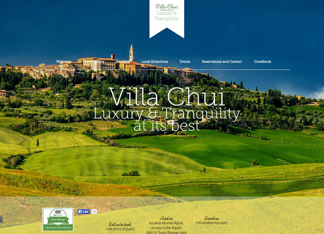 Villa Chui
