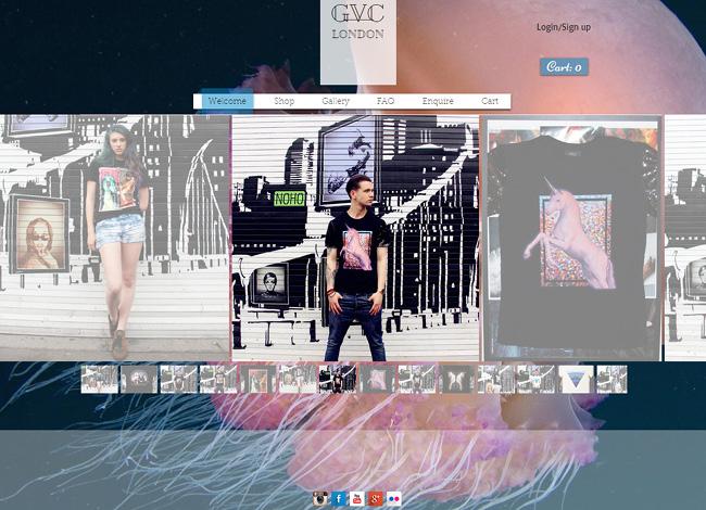 GVC London