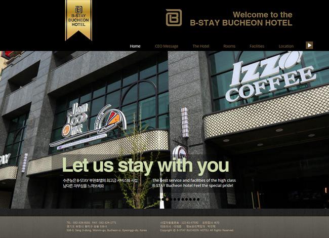 Bucheon Hotel