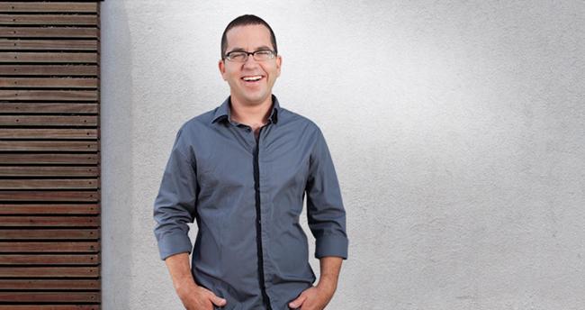 Omer Shai, Chief Marketing Officer do Wix.com