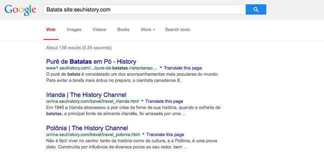 Segredos Para Encontrar o Que Você Procura Usando o Google