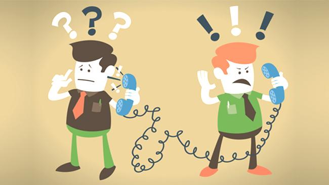 As 10 Coisas Que Seus Clientes Mais Odeiam Escutar
