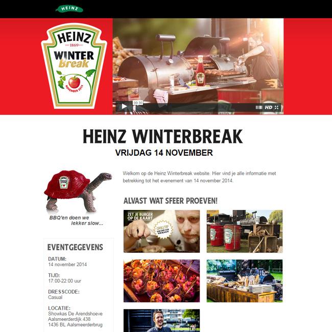 LP da Heinz
