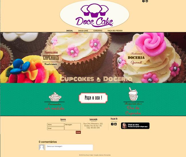 Doce Cake >>
