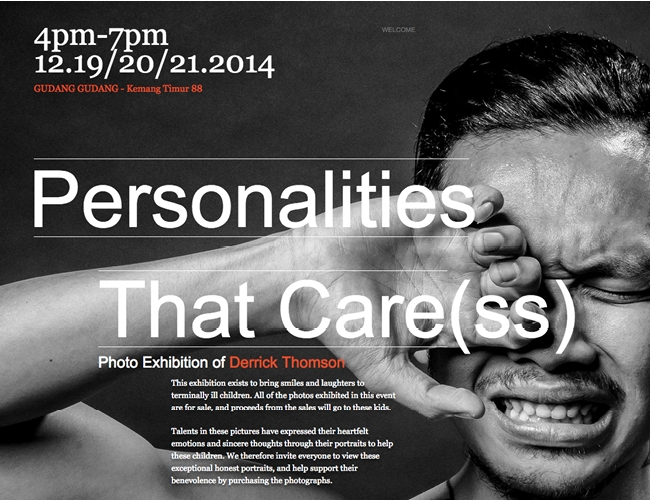 Personalities that Care