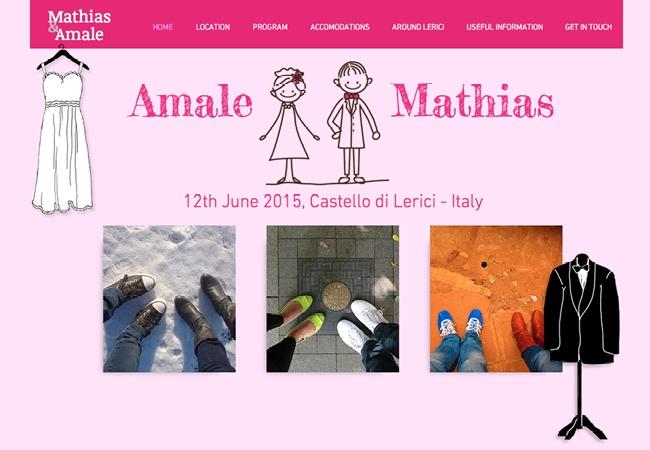 Amale & Mathias