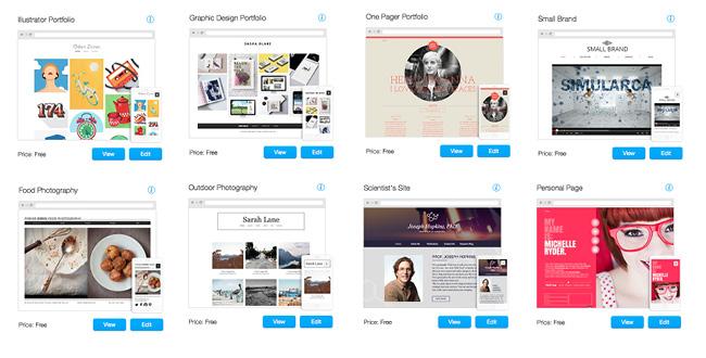 Construa o seu Portfolio Online