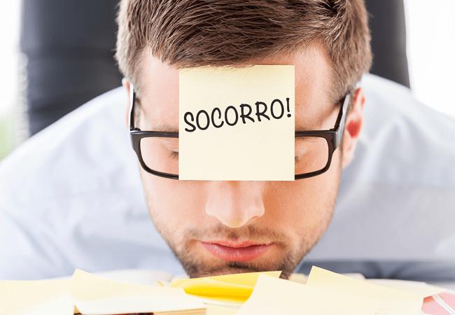 6 Maneiras de Reduzir o Estresse no Trabalho