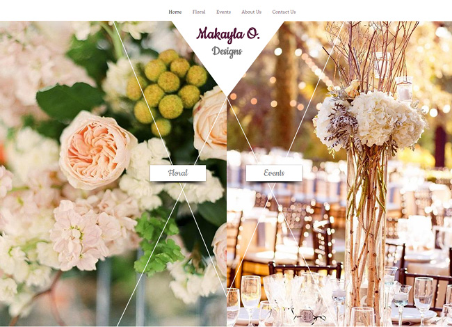 Makayla O Designs