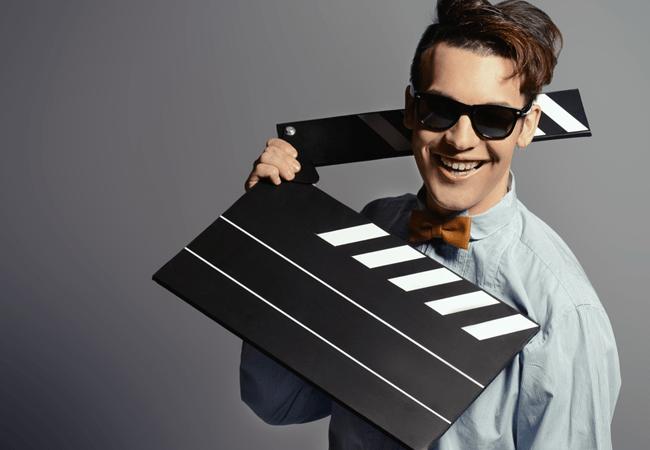 10 Lindos Templates para Atores e Artistas em Geral