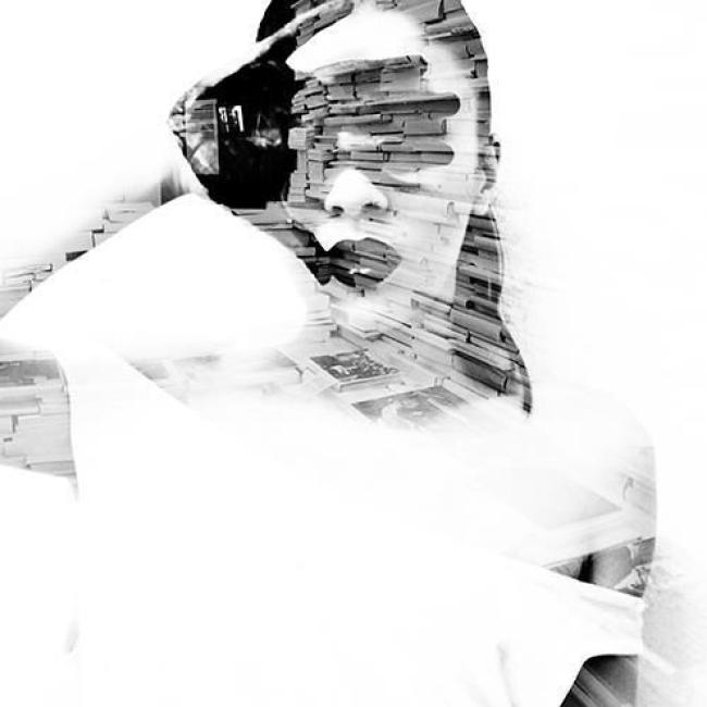 Fotografia - Dupla Exposição