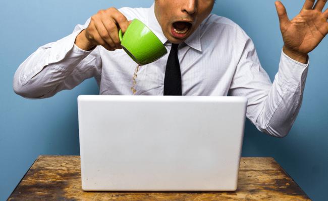 6 Passos Que Podem Destruir Um Blog