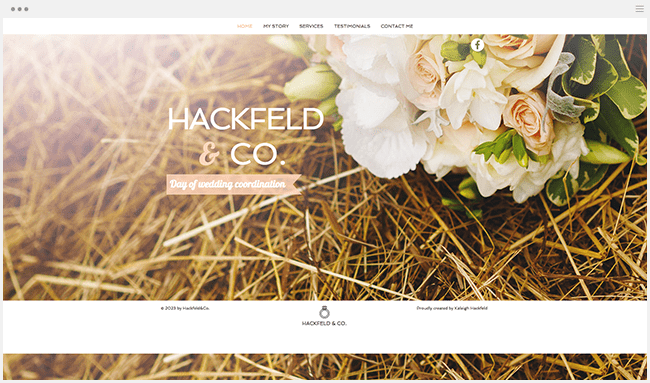 Hackfeld & CO