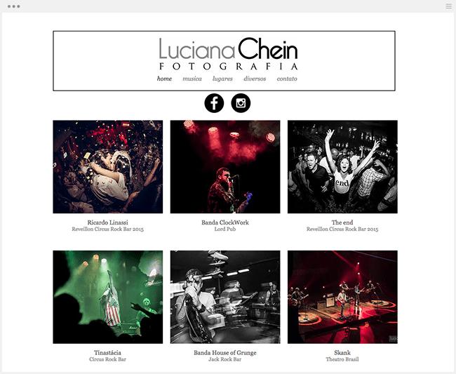 Luciana Chein