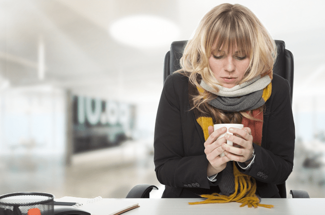 Coisas Irritantes Que Todos Temos Que Lidar Em Um Ambiente De Trabalho