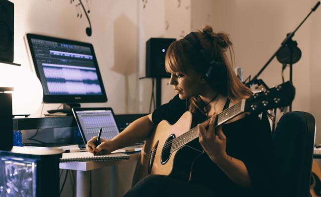 5 Maneiras Que Podem Ajudar Músicos a Ganharem Mais Dinheiro