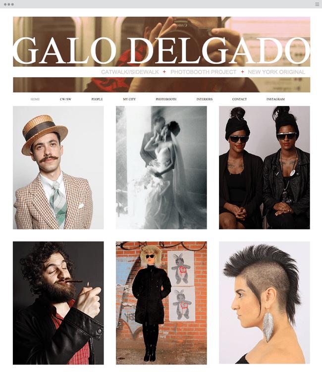 Galo Delgado