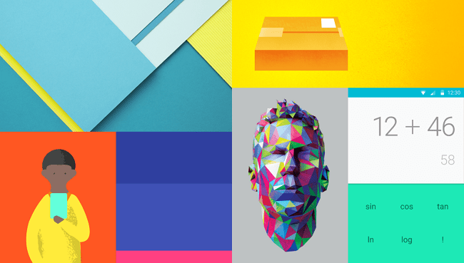 Color-Style-Google-design-guidelines