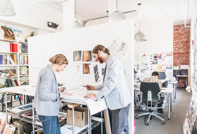 Onde Encontrar Inspiração para Web Design