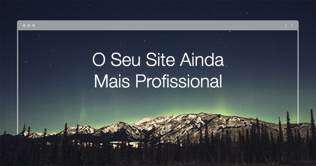 Como Criar Um Site Profissional - Guia Passo-a-Passo